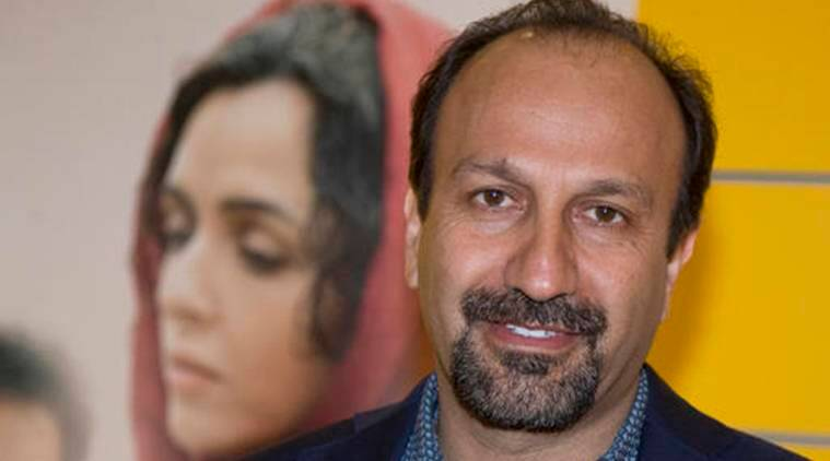 Iranian director can't attend Oscars due to Muslim ban