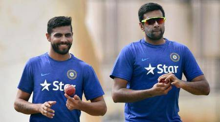 R Ashwin replaces injured Ravindra Jadeja for Rest of India in Irani Cup