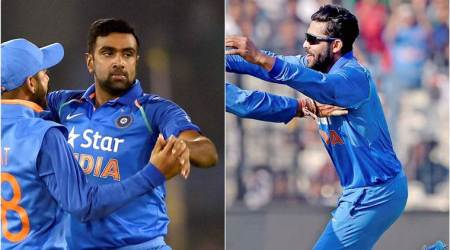 R Ashwin and Ravindra Jadeja not out of 2019 World Cup race, says bowling coach Bharat Arun