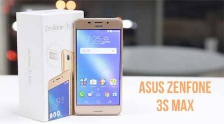 Asus, Asus Zenfone 3s Max, Zenfone 3s Max, Asus Zenfone 3s Max first look, Zenfone 3s Max specs, Zenfone 3s Max review, Zenfone 3s Max battery, Zenfone 3s Max battery size, Zenfone 3s Max launch, Zenfone 3s Max features, mobiles, technology, technology news