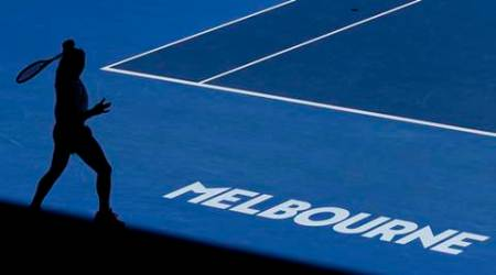 australian open, australian open juniors, zeel desai, melbourne, australian open india, tennis news, sports news