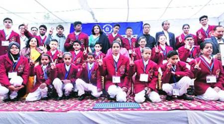 National Bravery Award: The kids who faced fear, refused to backdown