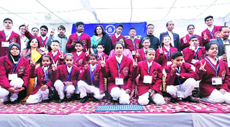 National Bravery Award, narendra modi, list of winners, bravery award, Geeta Chopra Award, NGO MARG, indian express news