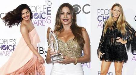 Priyanka Chopra, Sofia Vergara, Blake Lively: Best and worst dressed celebs at the People's Choice Awards 2017