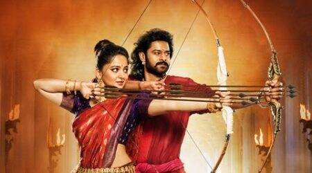 baahubali 2, baahubali 2 vfx, baahubali vfx, baahubali graphics, baahubali 2 news, baahubali fistlook, baahubali poster, baahubali 2 release, baahubali 2 trailer, Tollywood news, entertainment news