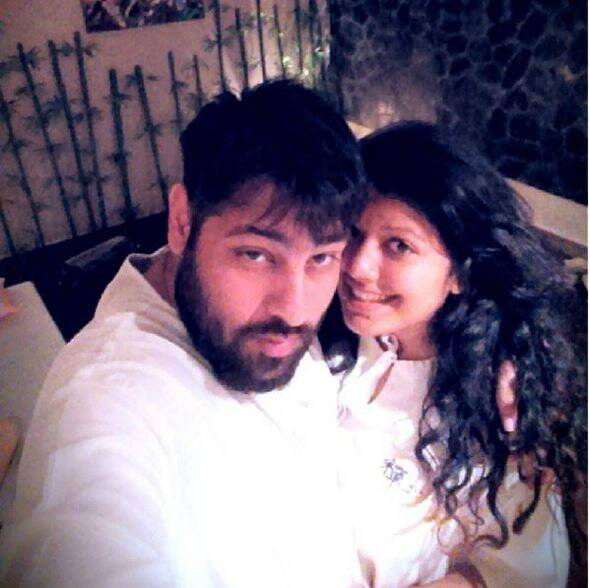 Badshah blessed with a baby girl, see his daughter's first ...