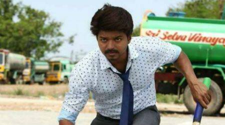 Bairavaa movie review, Bairavaa review, Bairavaa movie, Bairavaa, Vijay, Vijay Bairavaa, Bharathan, Bharathan film