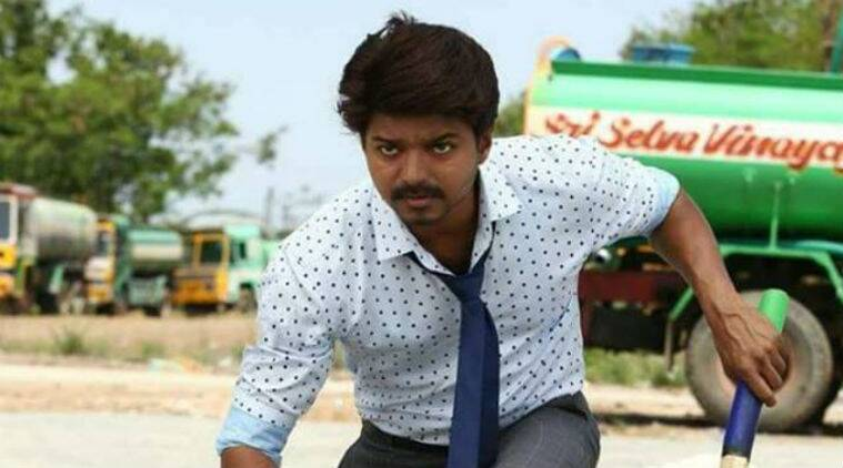 Bairavaa movie reiew