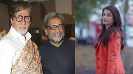R. Balki wanted to adapt a manuscript with Amitabh Bachchan, Aishwarya but couldn't