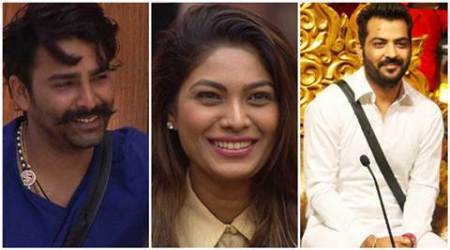 bigg boss 10, bigg boss 10 preview, bigg boss tonight episode, team manu wins, bani nominated, bani rohan lose task, nomination task, manu manveer revenge, manu manveer revenge bani rohan, lopamudra criticised, lopamudra rohan friendship, manu manveer lopamudra finalists, bigg boss 10 finalists, bigg boss 10 news, bigg boss 10 updates, television news, television updates, entertainment news, indian express news, indian express