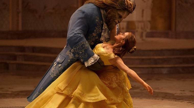 Beauty And The Beast Movie Release