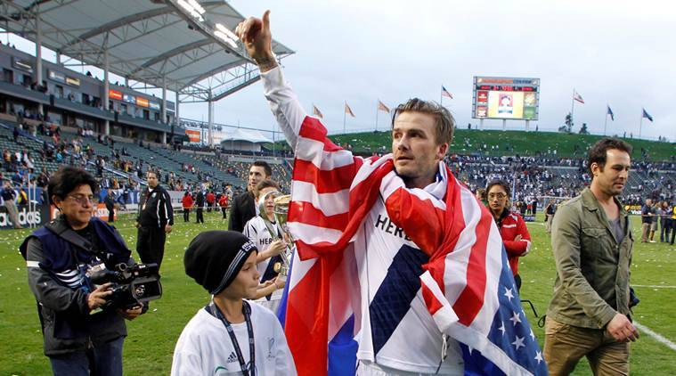 david beckham, beckham, david beckham mls, beckham mls, major league soccer, los angeles galaxy, la galaxy, football, sports