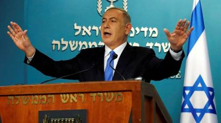Israeli PM Benjamin Netanyahu may visit India by the year end: Official