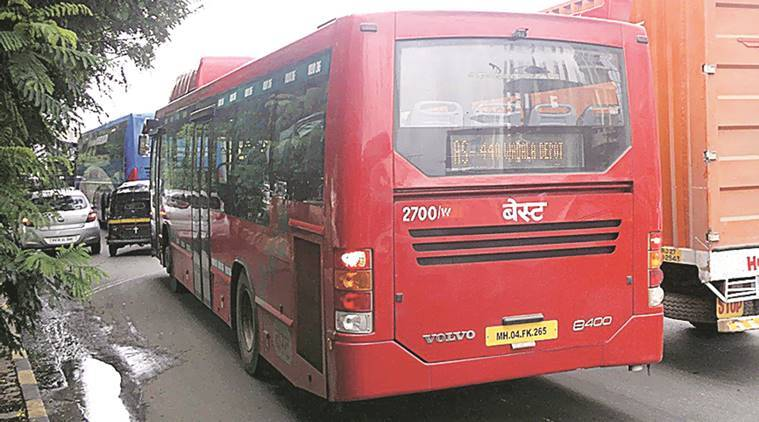 BEST had reduced the number of these buses on the road to 100 last year due to no visible rise in ridership.