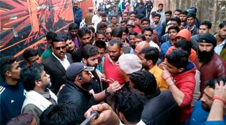The Padmavati debacle: Hooliganism by fringe elements has become the new normal