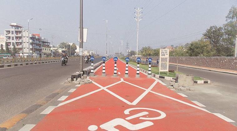 Bhopal, Bhopal smart project, Bhopal smart city, Bhopal cycle project, GPS cycle project, german GPS cycles, bhopal news, india news