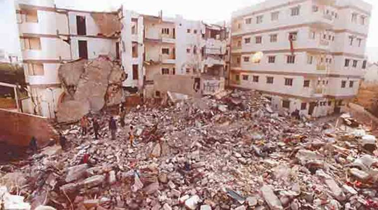 Image result for The Kutch earthquake 2001