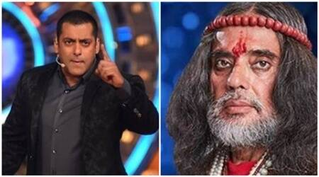 Ex-Bigg Boss contestant, Swami Om says, will break the Bigg Boss house and set it onfire