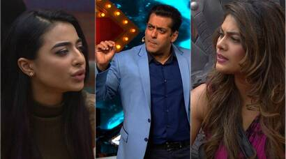 Bigg Boss 10 January 14 highlights: Salman Khan supports Lopa over Bani, eliminates Nitibha