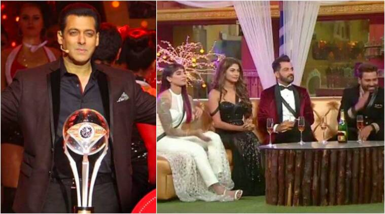 Bigg Boss Tv Show 2017