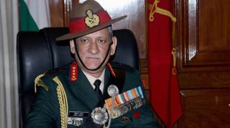 Come directly to us for complaints rather than through social media, Army chief tells troops