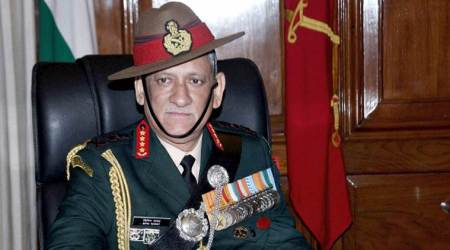 Army Chief Bipin Rawat meets Aung Suu Kyi, military leaders in Myanmar