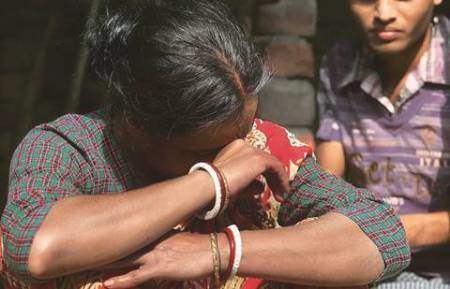 West Bengal rape case: I ask God to tell the world she was a victim, not a whore, says mother