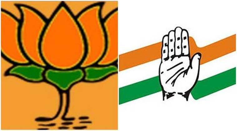 S M Krishna BJP Congress To Political Parties