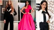Taking a bow: Bollywood's new obsession with funky bows