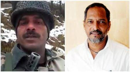 BSF jawan case: Nana Patekar calls it demoralising, speaks with BSF top brass