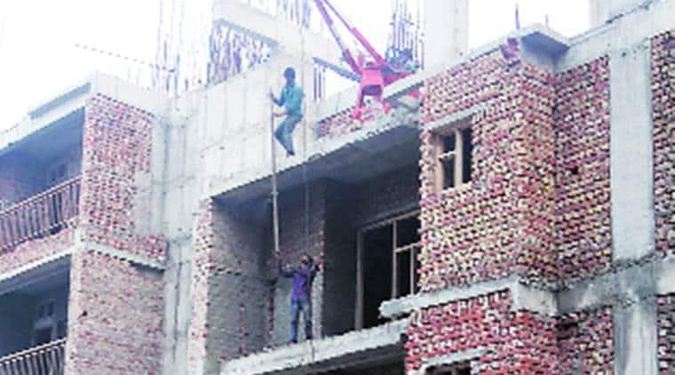 derabassi vacant flats, mohali vacant flats, kharar vacant flats, chandigarh vacant flats, latest news, latest india news