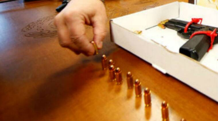 US Army, biodegradable bullets, US army goes green,how to clear empty shell casings, bullets with seeds, testing bio degradable bullets, training rounds, Science, Science news