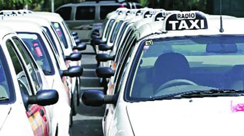 Web-based cabs: State Transport Authority prepares draft policy