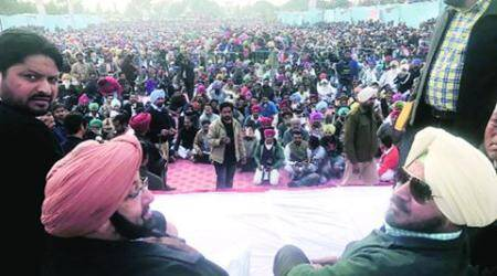 Interview: My last polls, I want to free Punjab from Badals, says Amarinder Singh