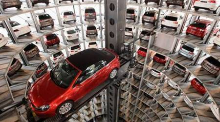 Car sales, Domestic car sales, Automobiles, Auto, Motorcycle sale, bike sales,Vehicle, Society of Indian Automobile Manufacturers, Auto, indian express news