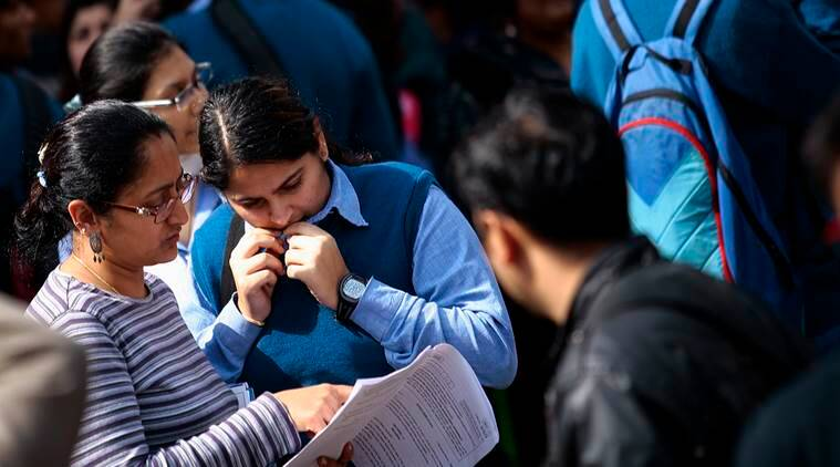 cbse date sheet, cbse.nic.in, cbse exams 2017, 12th exam, cbse, 12th boards dates, 12th date sheet, IIT JEE date, cbse exam 2017, cbse board date sheet, education news, indian express news, boards date sheet, class 12 boards, cbse bad time table, IIT JEE,