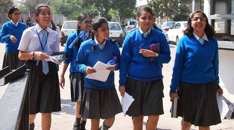 CBSE class 10 date sheet 2017, CBSE class 12 date sheet 2017, cbse.nic.in, CBSE revised date sheet, CBSE date sheet changes, CBSE class 12 time table, CBSE class 10 time table, CBSE exam dates, education news, indian express news