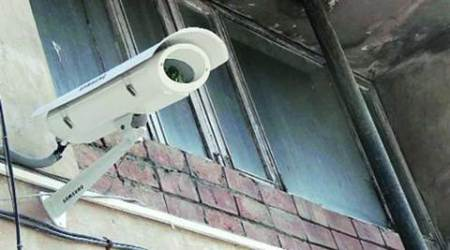 Woman's death in hallomajra: Nearly half the CCTVs on Chandigarh's roads are not functional, rest can't store footage back-up