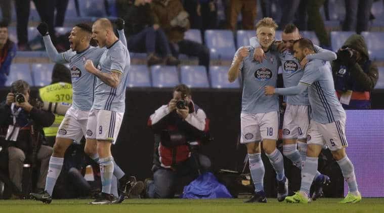 IagoAspas penalty gives Celta Vigo 1-0 win over Leganes
