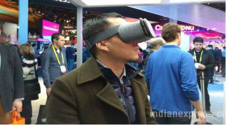 CES 2017 Wrap-up: A look at the best, futuristic gadgets from theshow