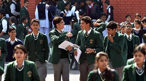 CISCE exams 2017, ISC 2017, ICSE 2017, CISCE exams date sheet, CISCE class 12 date sheet, class 12 date sheet, class 12 exam time table, education news, indian express news