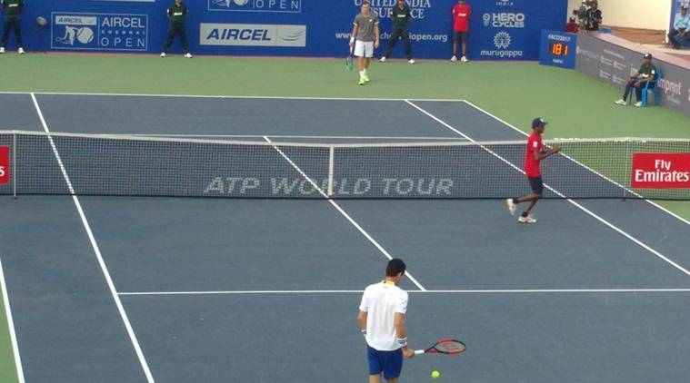 Chennai Open renamed Maharashtra Open, to be held in Pune — ATP