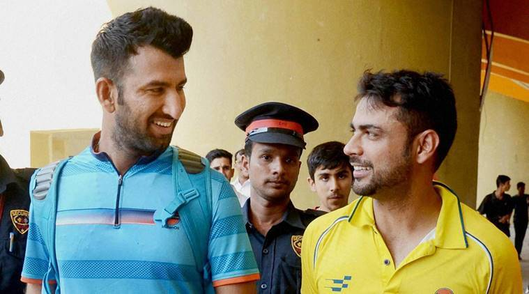 13th DY Patil T20 Tournament in Mumbai