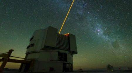 Chile Telescope, Alpha Centauri star system, habitable planets, alien life, Stephen Hawking, infra red Telescope, Chile ESOVL telescope,  life on other planets, Science, Science news