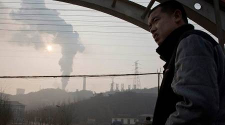 China's war on smog chokes Shandong industries, smokes out fuel kiosks