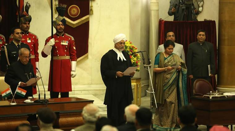 Justice Khehar, Chief Justice of India, CJI Khehar, Jagdish Singh Khehar, Justice Khehar profile, Justice Khehar bio, Latest news, India news, latest news, National news