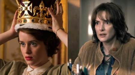 Golden Globe Awards 2017 for best TV actress: Claire Foy or Winona Ryder, who will emergevictorious?