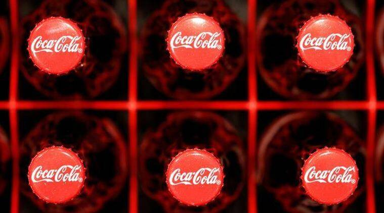 Coca cola introducing fruit beverages as per states