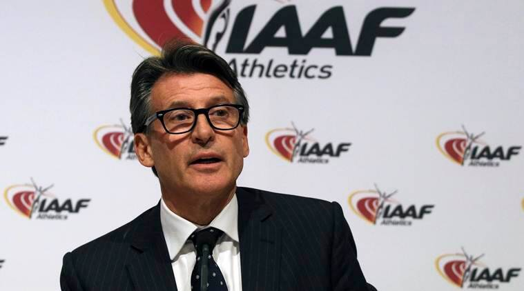 IAAF president Lord Coe denies any suggestion he misled parliamentary select committee