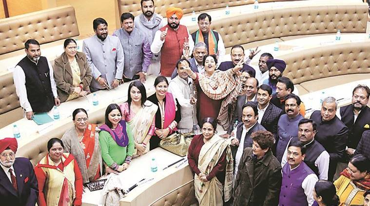 councillors, chandigarh elections, chandigarh polls, chandigarh councillors, india news